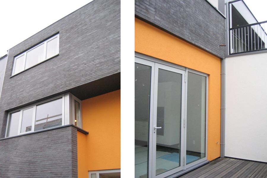 nieuw leyden, collectief particulier opdrachtgeverschap, CPO, woning, KREUK architectuur, architect Marjolein Kreuk
