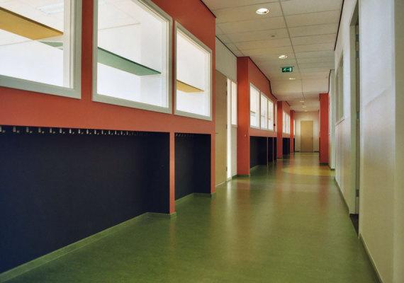 Uitbreidingslocatie OBS Ypenburg