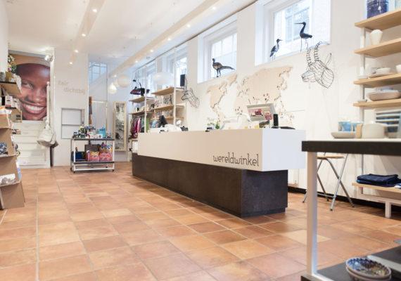Wereldwinkel Leiden